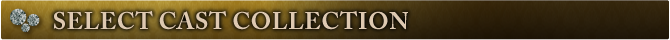 selectキャストコレクション